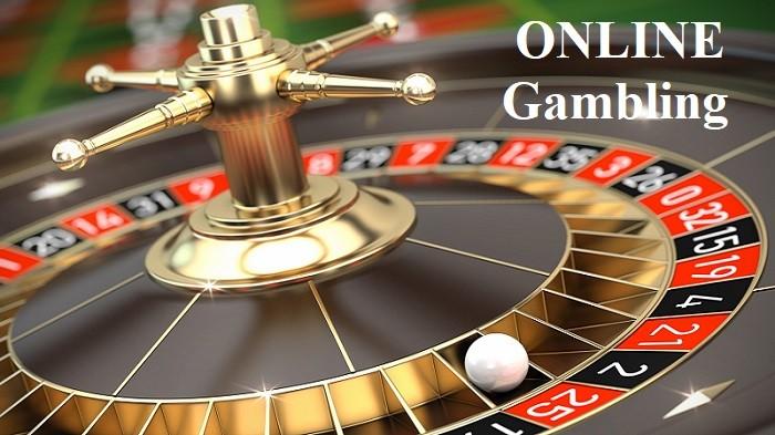 Online Gambling China